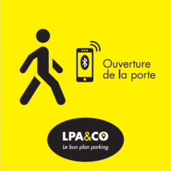 LPA&CO Bluetooth