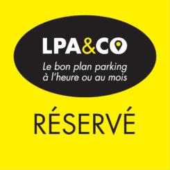 LPA&CO Réservé